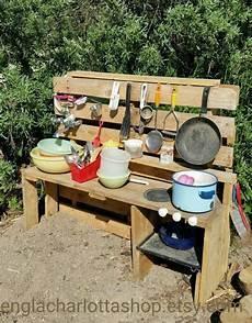 Kinderküche Aus Paletten - pin kecke op gartenspielkram mud kitchen for