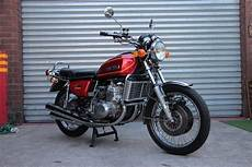 Antique Motorcycles Suzuki Gt 750 Manspace Magazine