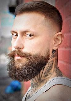 Hairstyles For With Beards top 30 hairstyles for with beards