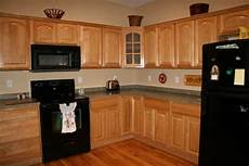 Oak Kitchen Cabinets Paint Ideas by Kitchen Paint Colors With Oak Cabinets Home Ideas Daily