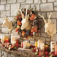 Herbstdeko Aus Naturmaterialien 55 Bastelideen