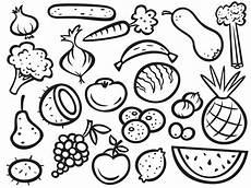 Malvorlagen Obst Werden Ausmalbilder Obst Und Gem 252 Se Ausmalbilder Zum Ausdrucken