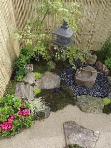 petit jardin zen japonais jardin d inspiration japonaise japanese style gardens