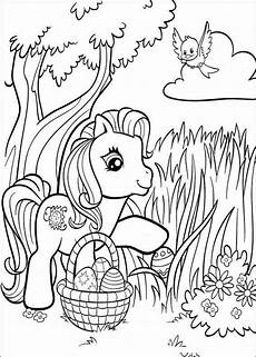 Oster Malvorlagen Free Easter Colouring Pages The Organised