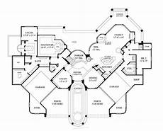 porte cochere house plans porte cochere dream home mediterranean house plans
