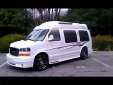 31 Best Sterling Vans Images On Pinterest  Conversion Van