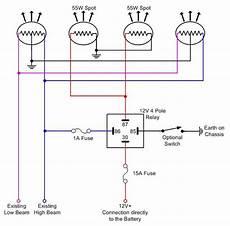 hella fog ls wiring diagram needed