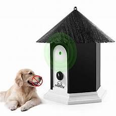 guide pour dispositif ultrason pour chien jardingue