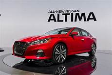 2019 nissan altima bows with vc turbo engine all wheel drive