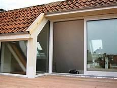 dachloggia beeindruckender freisitz ganz dachgeschossausbau und gauben bauwerk hannover