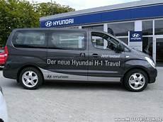 Hyundai Alu 18 H1 Erste Erfahrungen Und Fragen