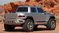 mercedes developing ute to rival hilux car news