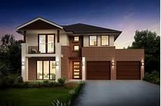 garage 2 niveles dise 241 o y planos de casas de dos pisos con ideas para