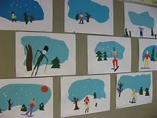 winterbilder zum basteln paperileikkely 228 winter projects january winter