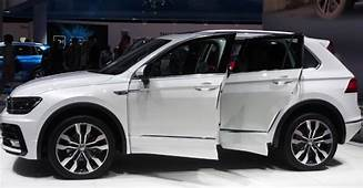 2020 VW Touareg Engine Price Release Date  Latest 2019