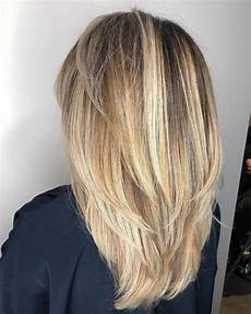 80 cute layered hairstyles and cuts for long hair in 2019 hair long hair styles straight