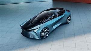 LF 30 Electrified  Lexus Europe