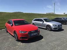 2017 Audi S4 Specs