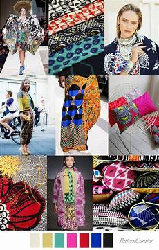 cultural connection wax fabrics fashion 2018