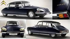 citroen ds 21 pallas real car 005 citroen ds 21 pallas 1964