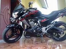Megapro New Modif by Motor Trend Modifikasi Modifikasi Motor Honda New