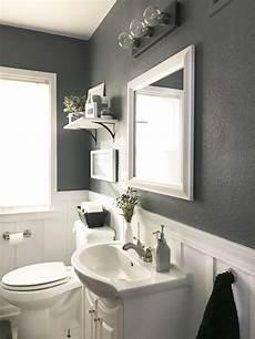 take the tour neutral calm bathroom reveal