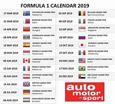 F1 Calendar Free Photo And Wallpaper