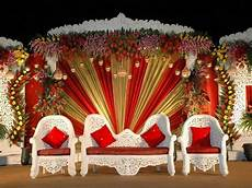 mehandi designs world indian beautiful marriage stage
