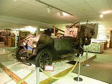 Beverly Car Museum by Beverly Hillbillies Car At Ralph Foster Museum Picture