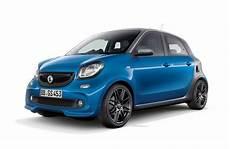 Smart Forfour Probleme - smart forfour 2017 171 car recalls