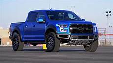 2019 ford raptor performance blue even more murica 2019 ford f 150 raptor roadshow