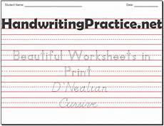 make handwriting practice worksheets quickly 21540 editable name writing practice calendar june