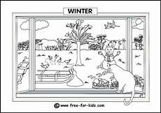winter worksheets ks1 20027 seasons colouring pages