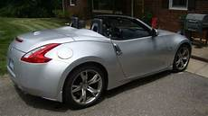 manual repair autos 2010 nissan 370z transmission control sell used 2010 nissan 370z manual convertible roadster low miles beauty fun to drive in