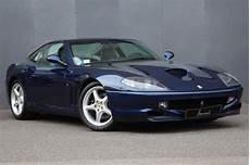 Maranello Price 1998 550 maranello for sale 1928652 hemmings