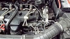 Volvo S80 D5 136kw Problem