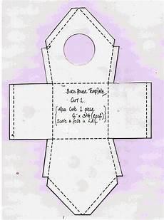 rk bird house template paper crafts