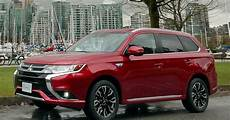 Flash Drive 2018 Mitsubishi Outlander In Hybrid Ny