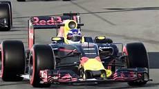 F1 2016 Im Test Was F 252 R Ein Comeback