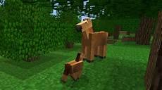 minecraft mod animaux mod ajout d animaux 1 8 1 minecraft fr