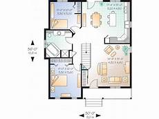 simple one bedroom house plans new one story two bedroom house plans new home plans design