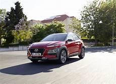 Hyundai Kona Ceny Silniki Wyposażenie Konkurenci