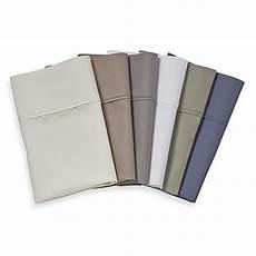buy eucalyptus origins tencel 174 california king sheet in white from bed bath beyond