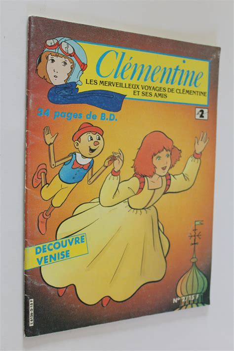 Clementine Generique