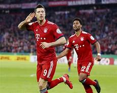 Bundesliga At Stake As Bayern Dortmund Meet In Klassiker