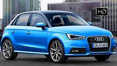 2015 audi a1 sportback s line facelift test drive hd youtube