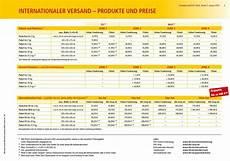 philaseiten de bund portoerh 246 hungen ab 2016 preise