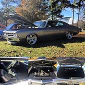 1034 Best Images About Chevelles On Pinterest  Chevy
