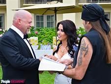 Celebrity Summer Weddings 2013 Halle Berry Avril Lavigne