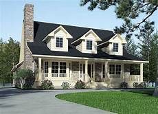 country houseplans plan 3087d refined country home plan in 2019 house